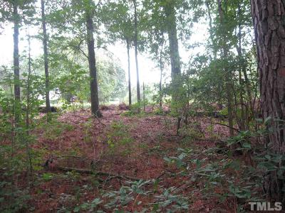 Johnston County Residential Lots & Land For Sale: 920 Garner Road