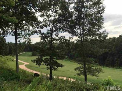 Pittsboro Residential Lots & Land For Sale: 343 High Ridge Lane