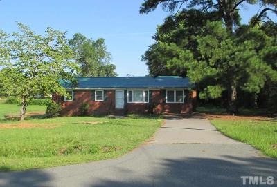 Lee County Single Family Home For Sale: 5709 Minter Avenue