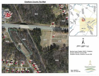 Siler City Residential Lots & Land For Sale: N Dogwood Avenue