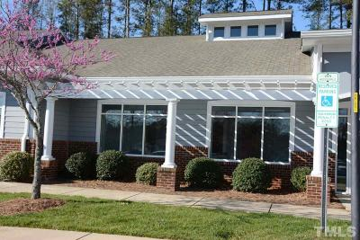 Wake County Commercial For Sale: 1011 W Williams Street