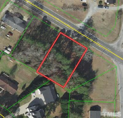 Johnston County Residential Lots & Land For Sale: Lot 11 Block A Us 70a Highway