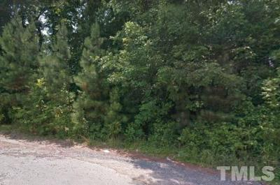 Durham Residential Lots & Land For Sale: 2900 Cascadilla Street