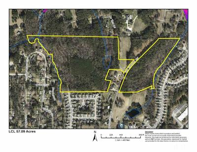 Wake County Residential Lots & Land Pending: Old Zebulon Road