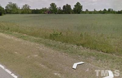 Franklin County Residential Lots & Land For Sale: Frazier Road