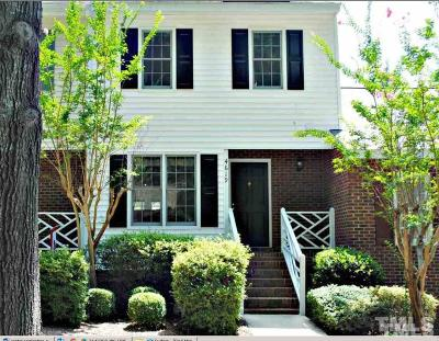 Rental For Rent: 4619 Fawnbrook Circle