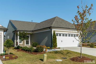Durham Single Family Home For Sale: 117 Dare Pines Way