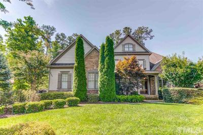 Chapel Hill Single Family Home Contingent: 416 Westbury Drive