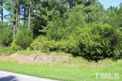 Durham Residential Lots & Land For Sale: 213 Virgil Road