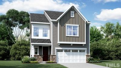 Cary Single Family Home Pending: 1213 Canyon Shadows Court #151