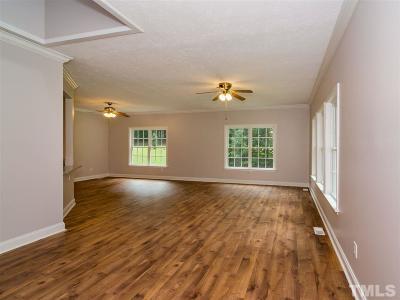 Louisburg Single Family Home For Sale: 355 Shawnee Drive