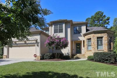 Chapel Hill Single Family Home For Sale: 95145 Vance Knoll