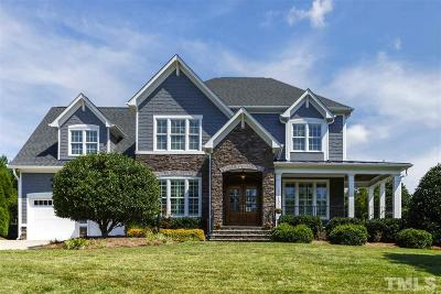 Apex Single Family Home For Sale: 2571 Spurwood Court