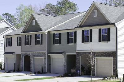 Johnston County Rental For Rent: 68 E Grove Point Drive