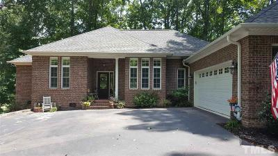 Sanford Single Family Home For Sale: 3239 Coventry Court