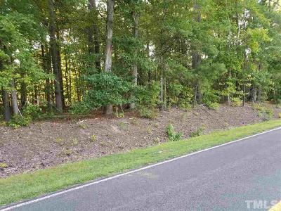 Knightdale Residential Lots & Land For Sale: 1017 Keiths Road