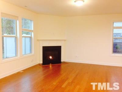 Cary NC Rental For Rent: $1,749