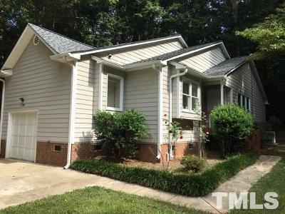 Cary NC Rental For Rent: $1,325