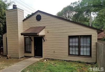 Cary NC Rental For Rent: $1,280