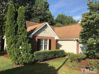 Raleigh Single Family Home For Sale: 2013 Longwood Drive