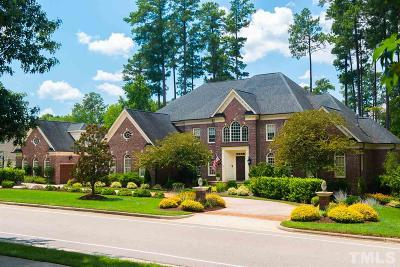 Preston Single Family Home For Sale: 1197 Crabtree Crossing Parkway
