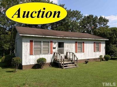 Chatham County Single Family Home For Sale: 502 Pine Glade Avenue
