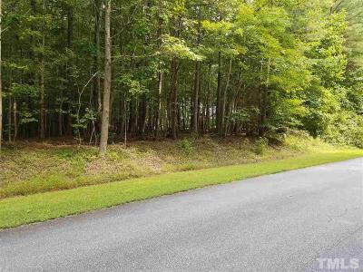 Wake Forest Residential Lots & Land Contingent: lot 21 Sleepy Hollow Road