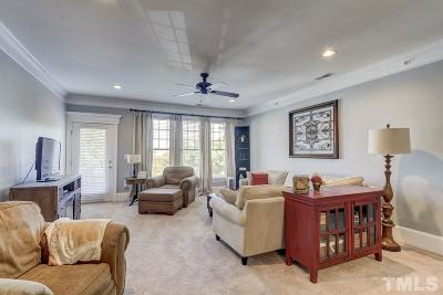 Cary Condo For Sale: 426 Waterford Lake Drive #426