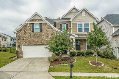 Durham Single Family Home For Sale: 109 Longview Lane