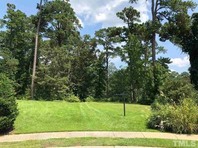 Smithfield Residential Lots & Land For Sale: 1045 N Lakeside Drive
