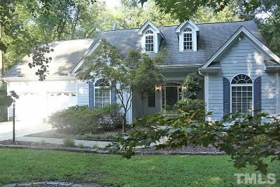Durham Single Family Home For Sale: 3922 Hope Valley Road