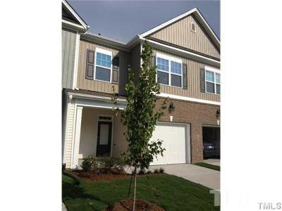 Cary NC Rental For Rent: $1,450