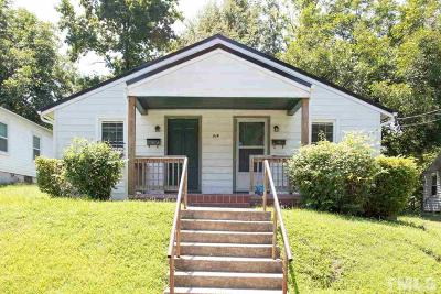 Durham Multi Family Home For Sale: 314 Price Street