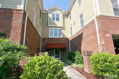 Cary NC Condo For Sale: $224,900
