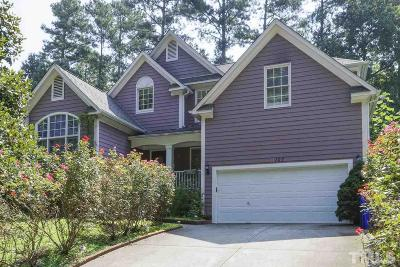 Chapel Hill Single Family Home For Sale: 107 Lonebrook Drive