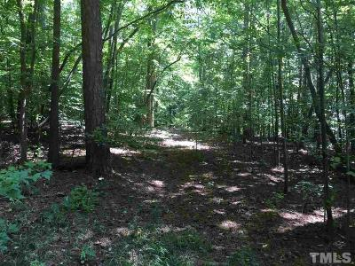 Wake County Residential Lots & Land For Sale: Penny Road