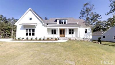 Lee County Single Family Home For Sale: 403 Clovermist Court