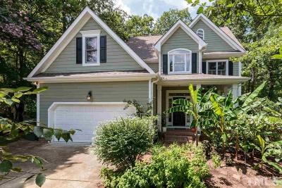 Chapel Hill Single Family Home For Sale: 407 Rossburn Way