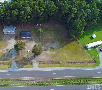 Johnston County Commercial For Sale: 3252 Us 70 Bypass