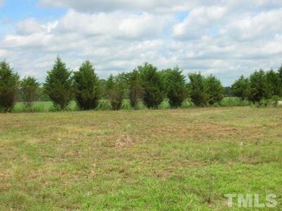 Sampson County Residential Lots & Land For Sale: 8160 N Us 421