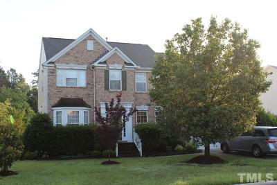 Cary Rental For Rent: 213 Council Gap Court
