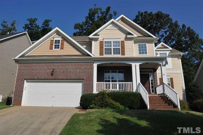Holly Springs Rental For Rent: 209 Muses Mill Court