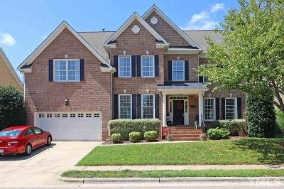 Wakefield Single Family Home For Sale: 12813 Rosalie Street