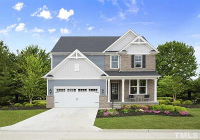 Holly Springs Rental For Rent: 308 Hensley Hill Place