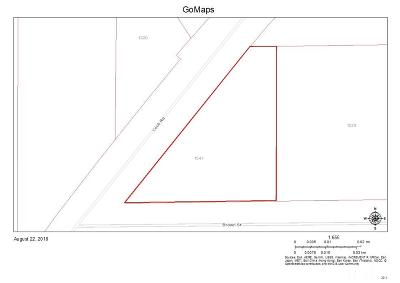 Durham County Residential Lots & Land For Sale: 1541 Brown Street