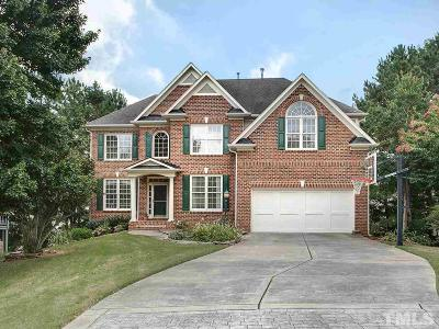 Wakefield Single Family Home For Sale: 12204 Kaysmount Court