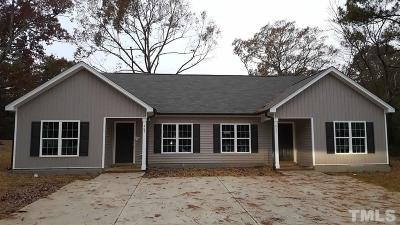 Franklin County Rental For Rent: 409 N College Street