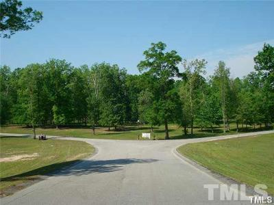 Dunn Residential Lots & Land For Sale: 21 Olde Ferry Lane