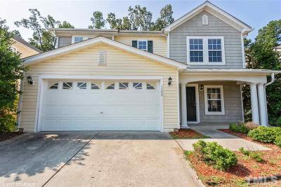 Raleigh Single Family Home For Sale: 7200 Great Laurel Drive