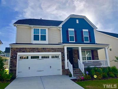 Cary Single Family Home For Sale: 245 Turner Oaks Drive